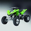Kawasaki KFX450