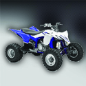 Yamaha YFZ450 (2004-2008)